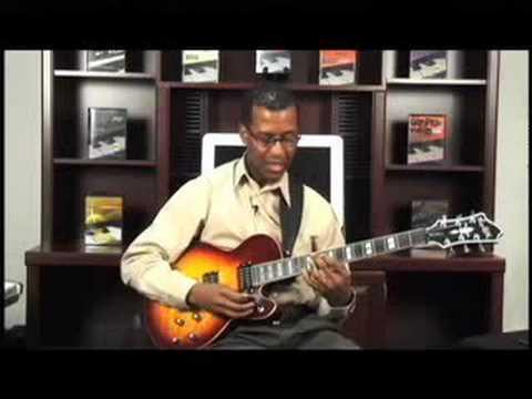 Praise Songs For Beginners: Gospel Guitar 101 is here!