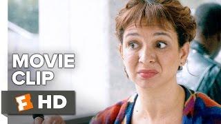 Maggie's Plan Movie CLIP - John Harding (2016) - Maya Rudolph, Ethan Hawke Movie HD