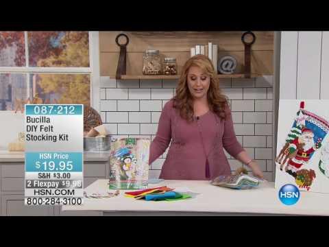HSN | Create It Yourself 10.05.2016 - 02 AM