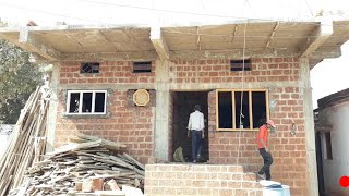 30 × 45 East face house plan map walk through 2