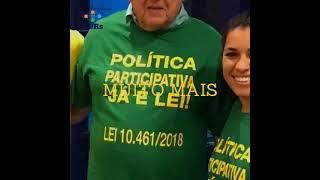 FORTALECIMENTO DA SOCIEDADE