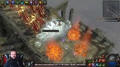 Divine Vessel and how to upgrade Pantheon Powers in Path of Exile