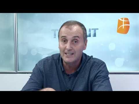 Un accueil chaleureux a été réservé à Karim Tabbou dans son village from YouTube · Duration:  51 minutes 7 seconds