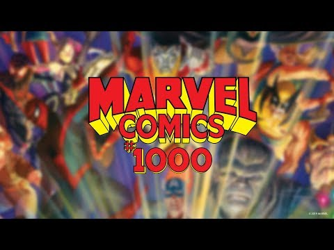 MARVEL COMICS #1000 - Critics React | Marvel Comics