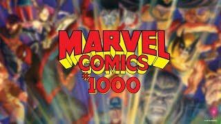 MARVEL COMICS #1000 - Critics React | Marvel Comics