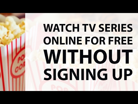 6 Websites To Watch Free TV Shows Series Online Without Downloading No Signing Up No Registration