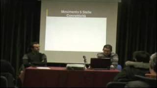 Polignano a Mare - Proposte del MoVimento 5 Stelle - Quinta STELLA - CONNETTIVITA' E OPEN SOURCE