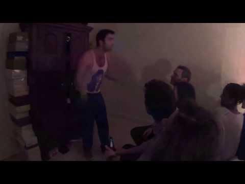 Not in Nottingham - David Mumeni - Home Theatre (UK)