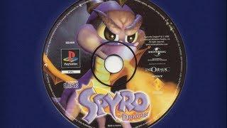 Spyro the Dragon - Blowhard
