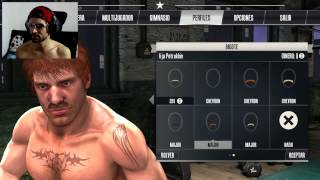 Me Rompen La Madre en Real Boxing | Gameplay PC | 1080p