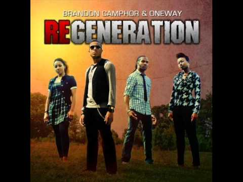 Brandon Camphor & OneWay Bless The Lord