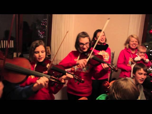 Armia Dzieci - Cieszmy się bawmy się, Jezus się narodził (kolęda, słowa i akordy)