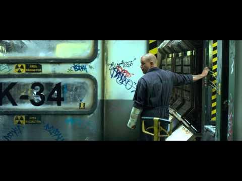 Elysium | trailer #4 US (2013) Matt Damon Neill Blomkamp