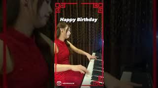 Happy Birthday ! By Winnie Oscar