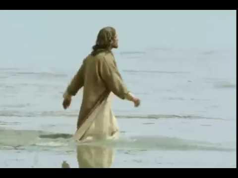 Eu me rendo ao seu amor.Galileu-Jesus [Fernandinho]