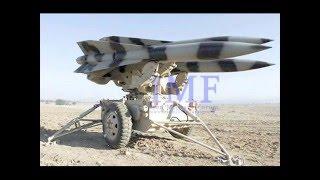 Iran's military: Equipment