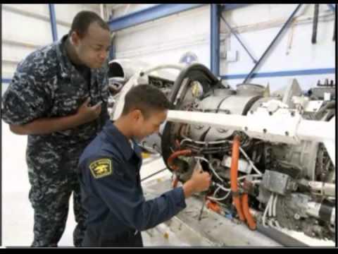 Sea Cadets Summer Training Compilation - USNSCC -