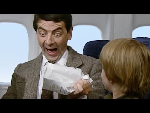 Holiday Bean | Mr Bean Full Episodes | Mr Bean Official