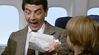 Holiday Bean | Mr Bean Full Episodes | Mr Bean Official