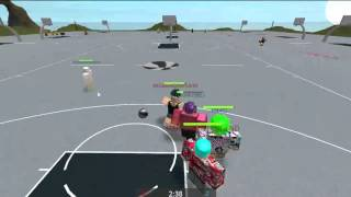 ROBLOX: RB World (2kRoblox MyCareer) mit Marlox