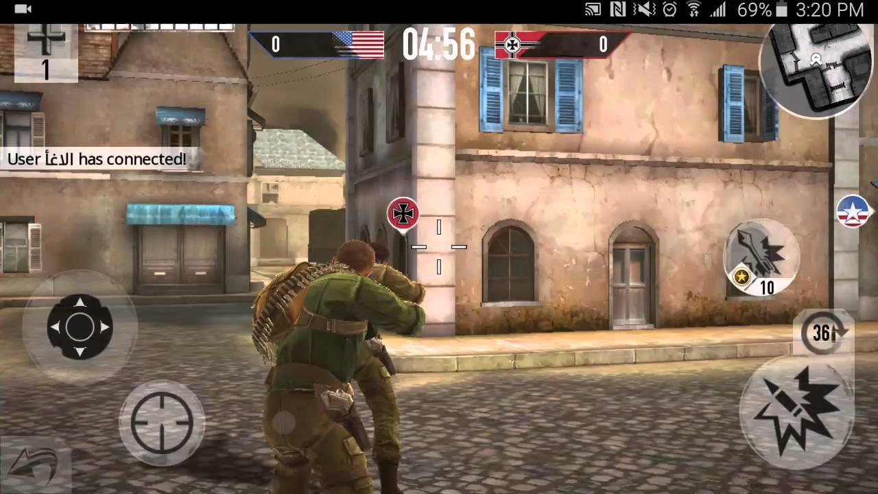Download Tips for multiplayer part 2 brothers in arms 3
