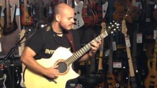 Africa - Andy McKee