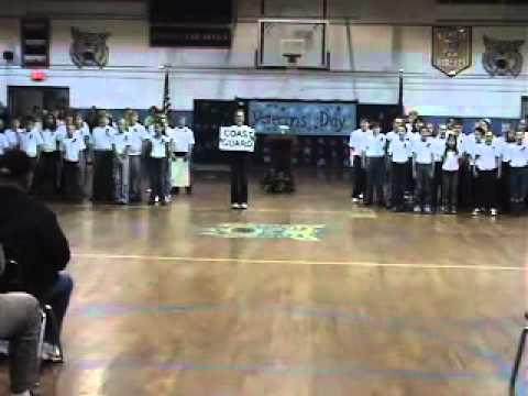 Hamlin PK 8 Veterans Program Part 2