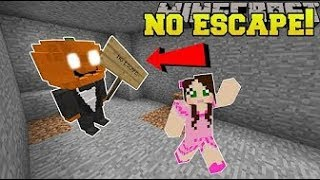 Pat and Jen PopularMMOs Minecraft THIS MAZE HAS NO ESCAPE Halloween Maze Custom Map