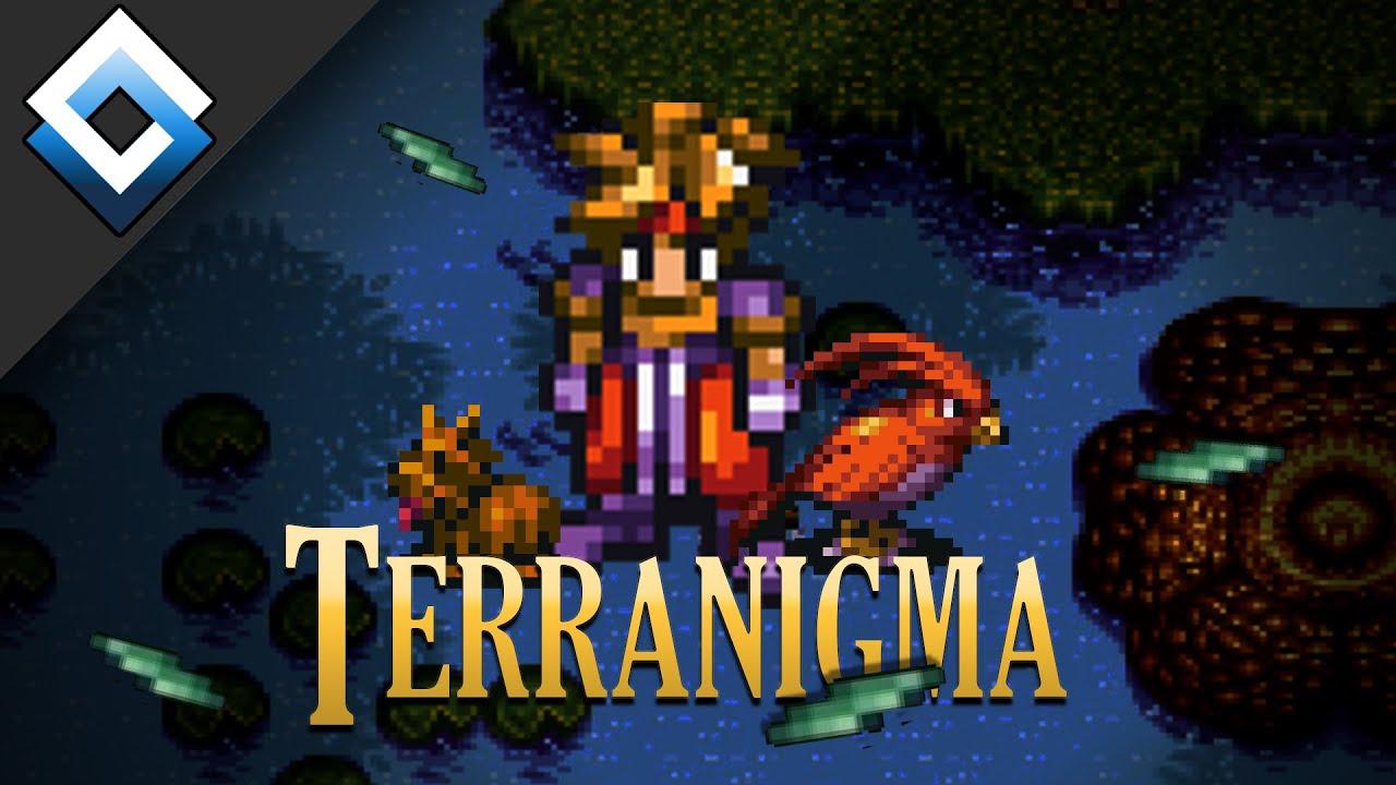 terranigma 2 free