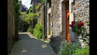 ROCHEFORT EN TERRE -  Bretagne - France