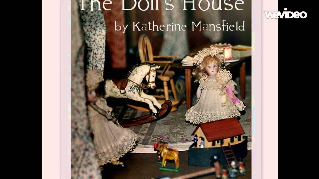 a doll house his story is Doll in a doll's house in act 3, nora tells torvald that both her father and torvald have treated her like a doll-child, with no opinions of her own, and have only played with her both men, she says, have committed a great sin against her in discouraging her from growing up.