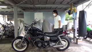 レア車エリミネーター750参考動画:二宮のコレクション
