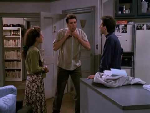 Seinfeld - Season 1 Clips (1 of 1)