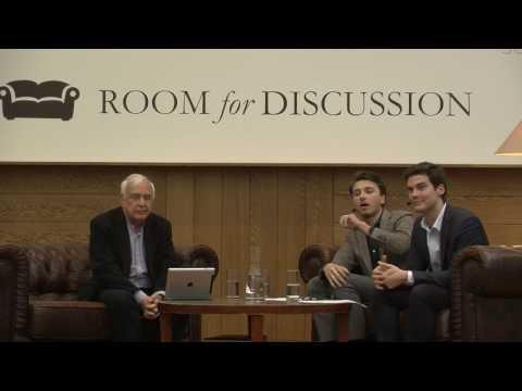 Lord Robert Skidelsky - Keynes in the Crisis of Neoliberalism