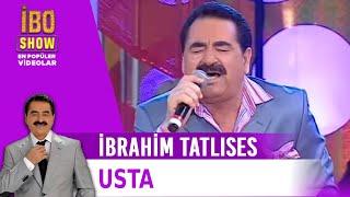 Usta & Yetis Ya Muhammed Yetiş Ya Ali - İbrahim Tatlıses - Canlı Peformans