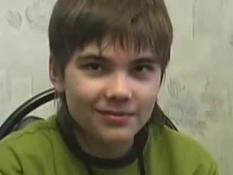 Interview über Boriska, ein Indigo Junge vom Mars - Oct.2007