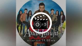 Gambar cover Soundtrack Anak Langit ¦ Al Ghazali   Kurayu Bidadari