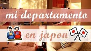 🇯🇵mi departamento en japon 🇯🇵JAPON