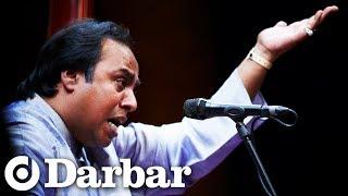 Wasifuddin Dagar (Dhrupad Vocal) at Darbar Festival 2009