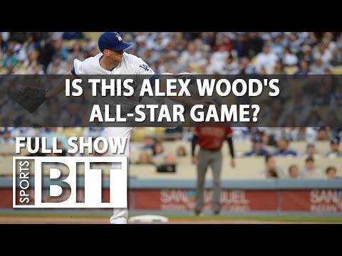 Sports BIT | Diamondbacks-Dodgers, Mets-Nationals & 2017 Vikings | Wednesday, July 5