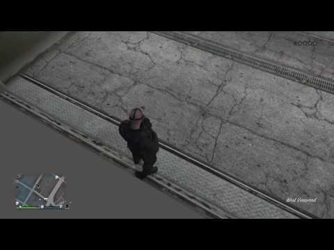 GTA V ONLINE PS4 FRIDAY 13TH EDITION