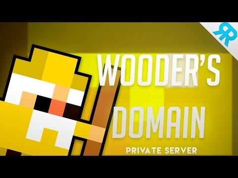 Wooder's Domain Private Server - Is It Worth Playing?