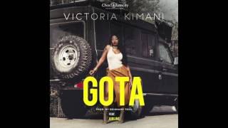 "VICTORIA KIMANI "" GOTA"" ft. Airline"
