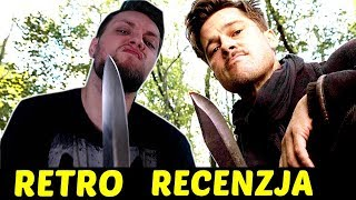 Bękarty wojny (2009) Listopad Tarantino -#RetroRecenzje