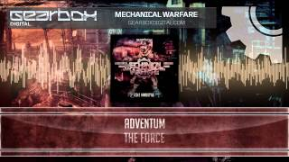 13. Adventum - The Force [Mechanical Warfare]