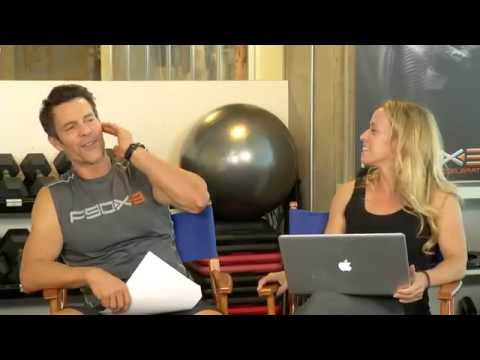 P90X Certified Pro's Live Chat With Tony Horton