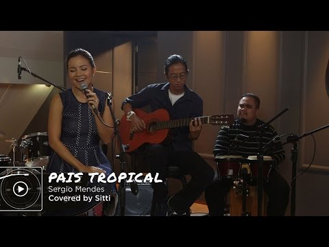 Pais Tropical | Loonie X Sitti | Live Originals: Spinnr Sessions