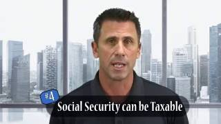 Five Essentials of Social Security Benefits