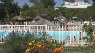 Camping Mas de Reilhe, Languedoc-Roussillon, Frankrijk - Vacanceselect