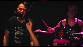 12 - The Flatliners - This Is Giving Up (Multicam Live 1080p Video) Quebec City - 2014